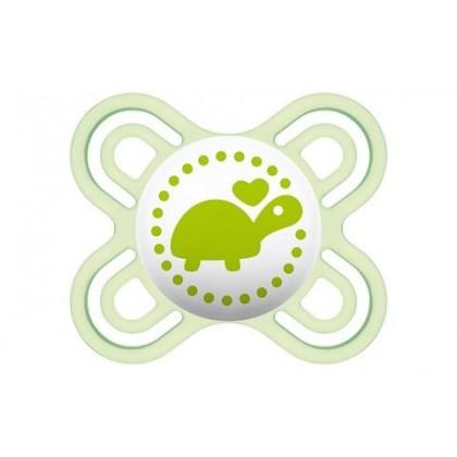 MAM Perfect Start Pacifier (0-2 Months) - Single