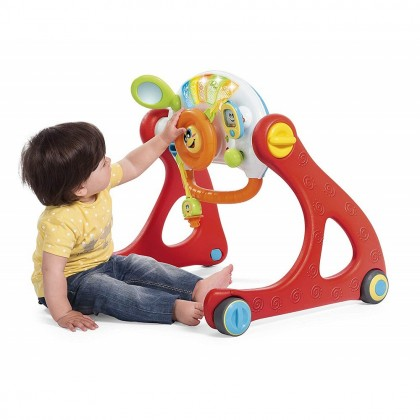 Chicco Grow and Walk Gym 4 in 1 (3 - 36 Months)