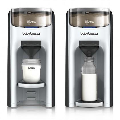 Baby Brezza Formula Pro Advanced Baby Formula Dispenser- Automatic Milk Maker Machine