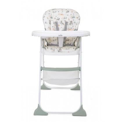 Joie Mimzy Snacker Infant High Chair / Feeding Seat (Alphabet / Cosy Spaces / Wild Island / Crazy Cactus / Recipe)