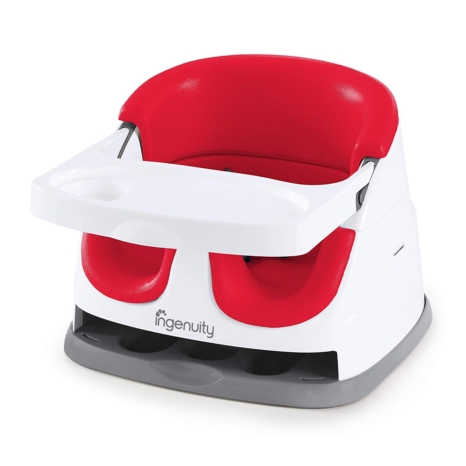 New Bright Starts Ingenuity Baby Base 2-in-1 Seat ...